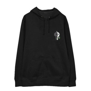 Comfy Hoodies - BTS ARMY MERCH