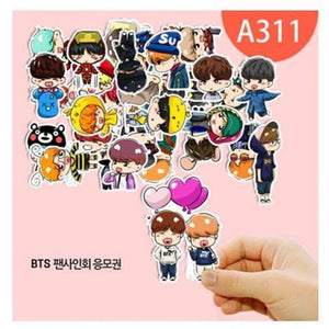 CUTE BABY STICKERS