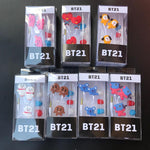 CUTE EARPHONES - BTS ARMY MERCH