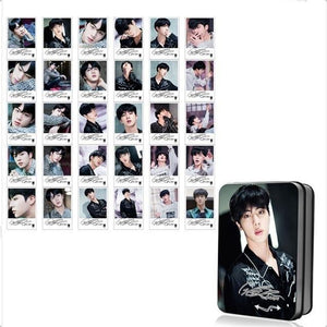 Fake Love Photo Card Box - BTS ARMY MERCH