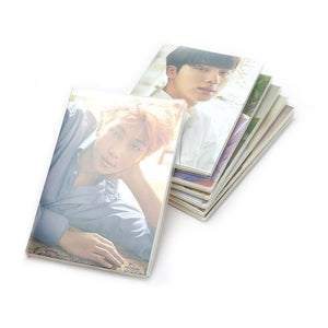 Love Yourself Notebook - BTS ARMY MERCH