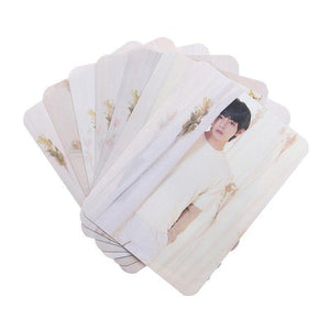 LOVE YOURSELF Photo Card Sets - BTS ARMY MERCH
