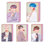 M01 TEMPLATE - BTS ARMY MERCH