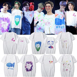 Magic Shop Concert Tees - BTS clothing