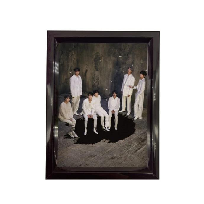 MAP OF THE SOUL: 7 PHOTO FRAME - BTS ARMY MERCH