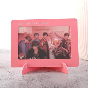 Map Of The Soul: Persona Album Frames - BTS ARMY MERCH
