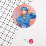Map Of The Soul: Persona Concert Fans - BTS accessories
