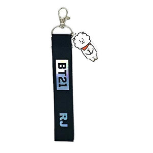 Phone Strap Keychain - BTS Accessories rj