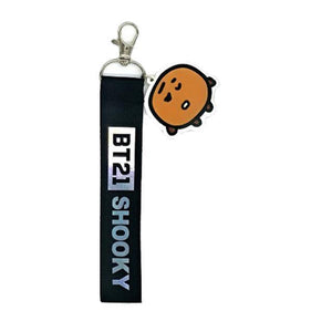 Phone Strap Keychain - BTS Accessories shooky