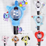 Plush Light-Stick Cover - BTS Accessories