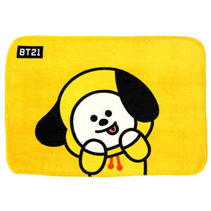 Plushie Blankie - BTS ARMY MERCH