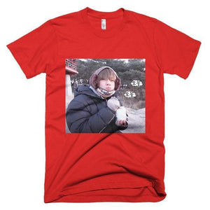 RUN BTS Taehyung T-Shirt - BTS clothing