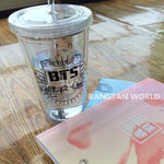 Signed Lemon Cup - BTS ARMY MERCH
