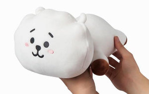Sleepy Pillow Cushions - BTS ARMY MERCH