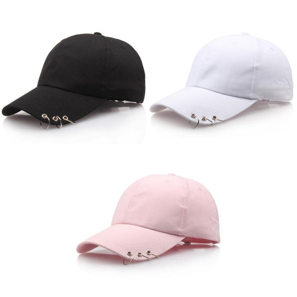 WINGS Tour Pierced Baseball Cap - bts accessories
