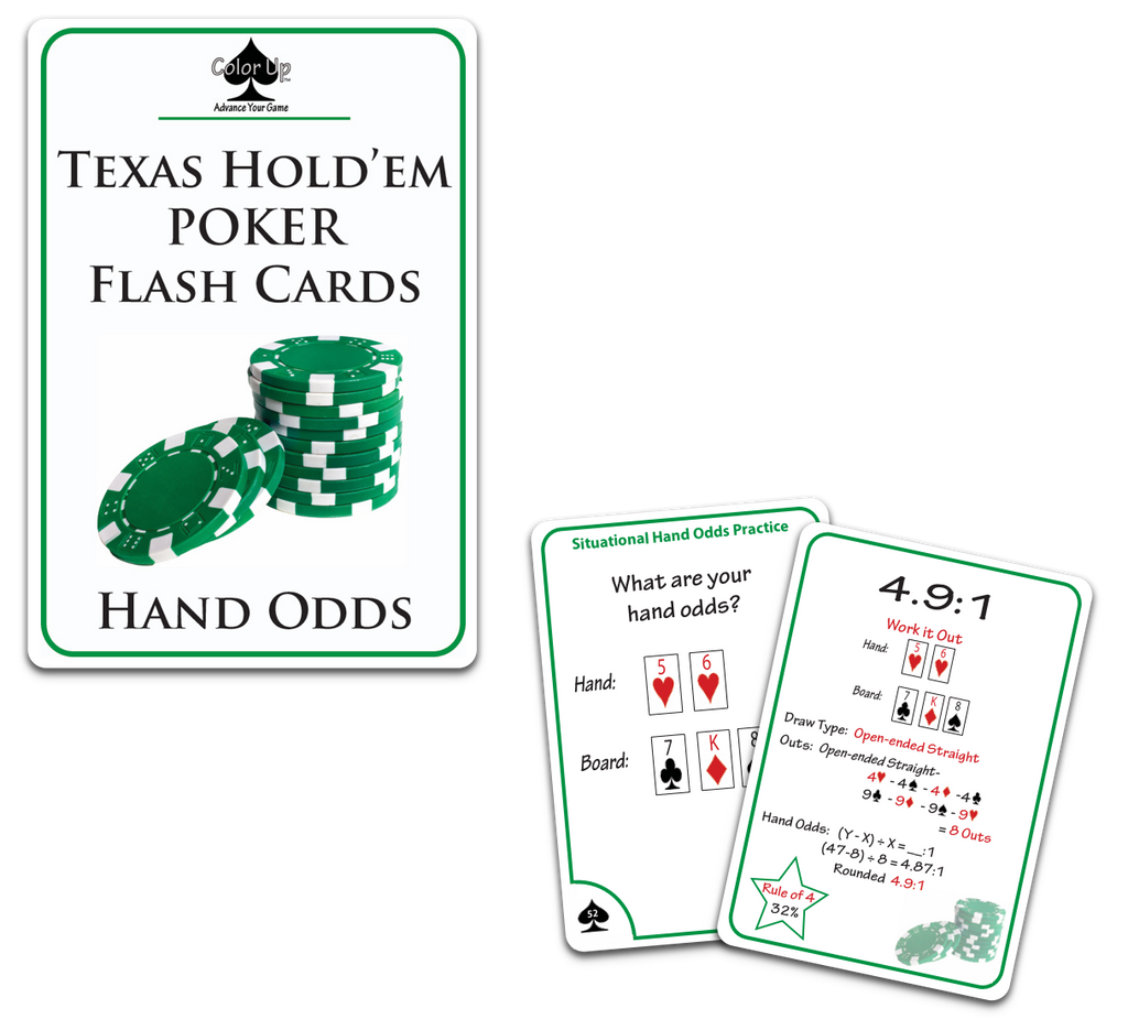 Hand Odds