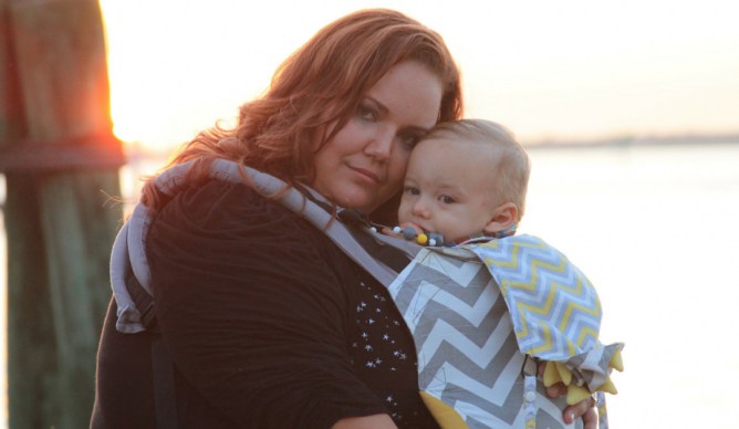 tula baby carrier plus size