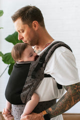 mesh baby carrier