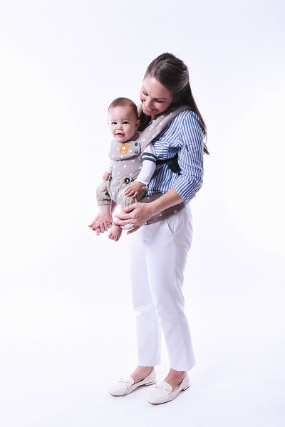 Baby Tula Sleepy Dust Explore Baby Carrier Preppy Style 2