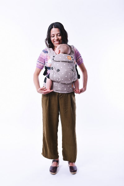 Baby Tula Sleepy Dust Explore Baby Carrier Boho Style 2