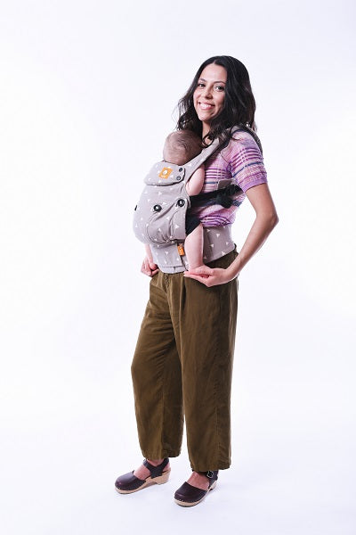 Baby Tula Sleepy Dust Explore Baby Carrier Boho Style 1