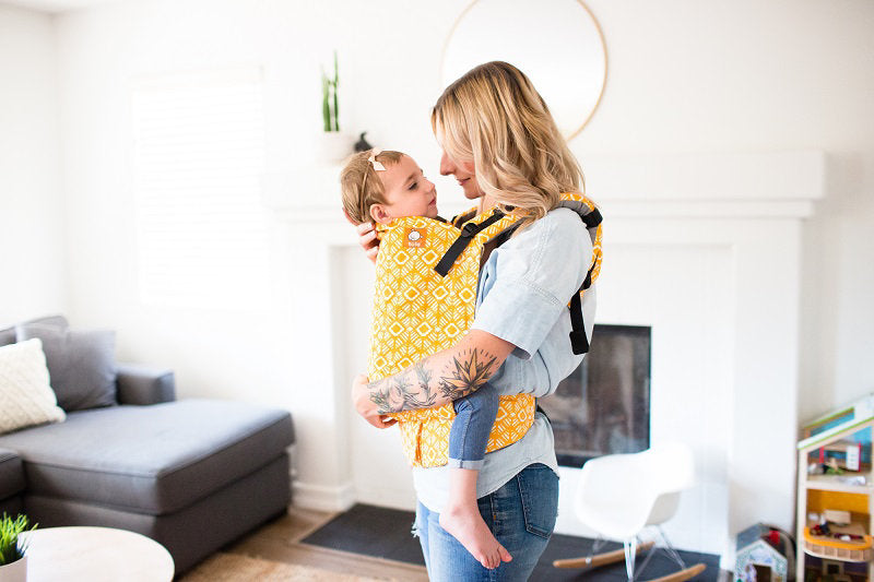 Baby Tula Beacon Baby Carrier