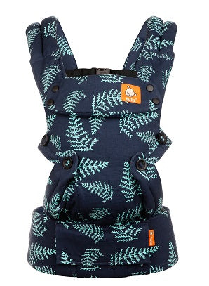 Baby Carrier Guides How To Use A Baby Wrap Baby Tula
