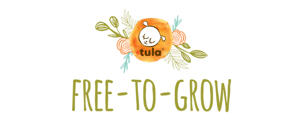 free to grow baby carrier
