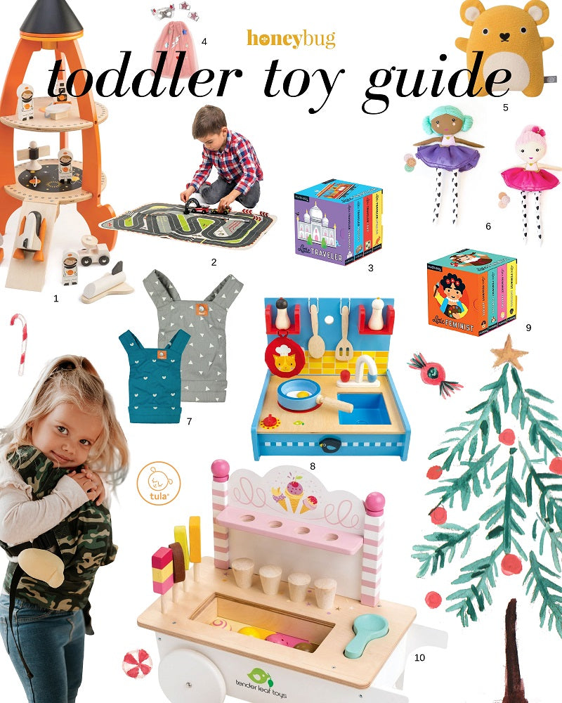 gift ideas for toddler