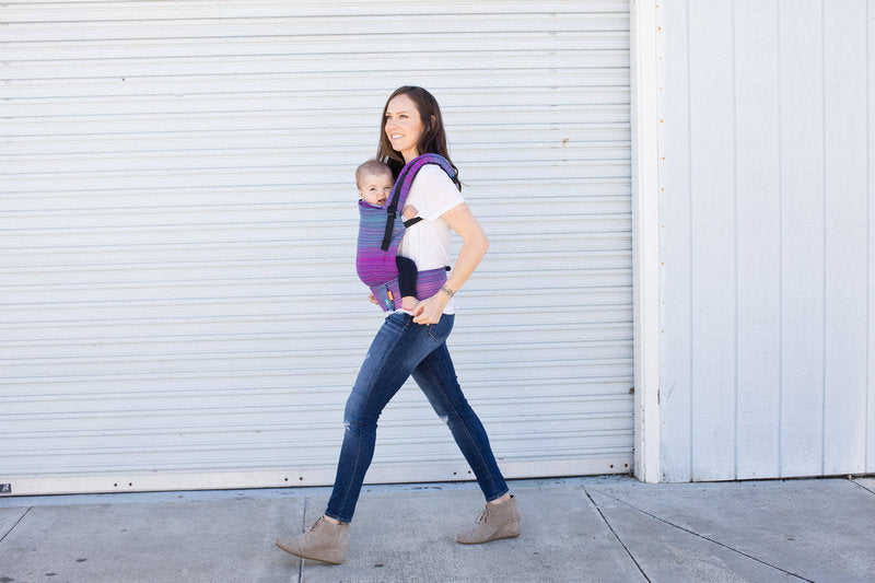 Baby Tula Wrap Conversion Carriers