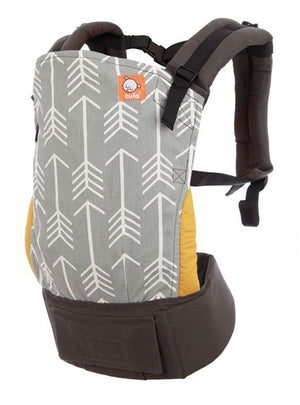c436409fdf3 Baby Carrier Guides   How to Use a Baby Wrap