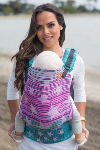 Full Standard WC Carrier - Constellation Artemis Wrap Conversion - Baby Tula