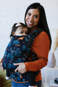 Moonlight Sonata - Tula Toddler Carrier Toddler