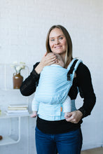 Seaside - Tula Free-to-Grow Baby Carrier Free-to-Grow