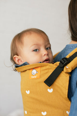 Play - Tula Standard Carrier Ergonomic Baby Carrier