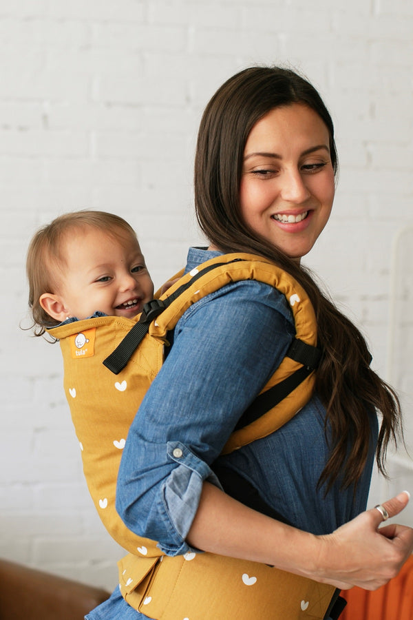 Play - Tula Toddler Carrier Toddler