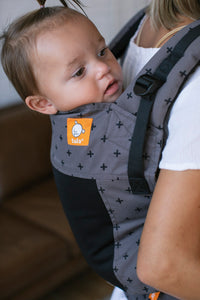 Coast Mason - Tula Toddler Carrier Toddler Coast