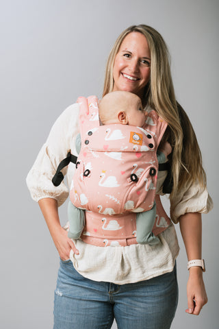 Grace - Tula Explore Baby Carrier