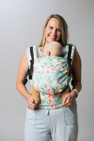 Spring Bouquet - Tula Free-to-Grow Baby Carrier