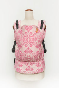 Pellicano Folk Love - Tula Signature Baby Carrier