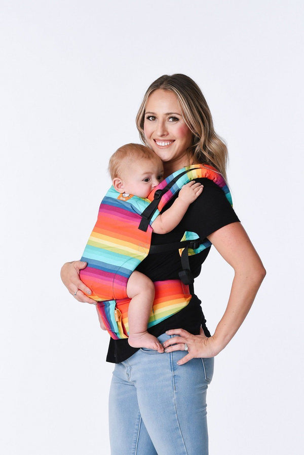 After the Storm - Tula Free-to-Grow Baby Carrier Free-to-Grow