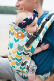 Agate - Tula Baby Carrier Ergonomic Baby Carrier - Baby Tula