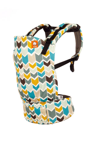 Agate - Tula Toddler Carrier