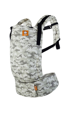 Alpha - Tula Free-to-Grow Baby Carrier