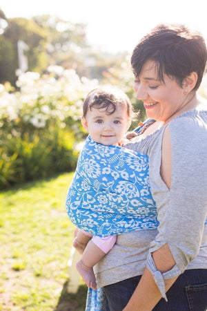 Ania Storytime - Cotton Ring Sling