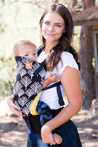 Arbol - Tula Toddler Carrier Toddler - Baby Tula