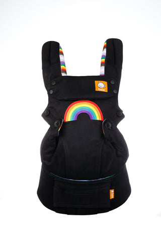 Pride and Joy - Tula Explore Baby Carrier Explore