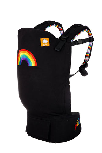 Pride and Joy - Tula Toddler Carrier