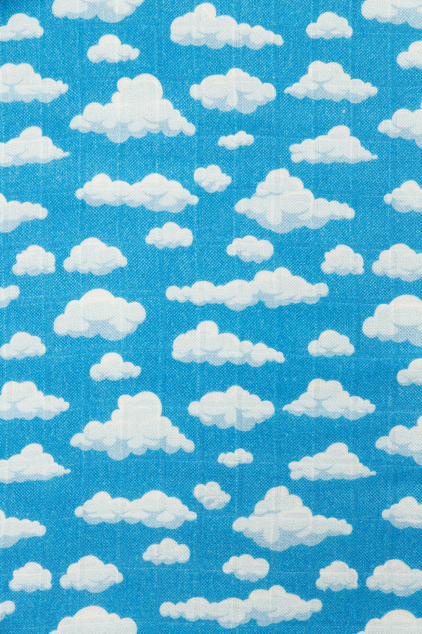 Head in the Clouds - Tula Baby Blanket Baby Blanket