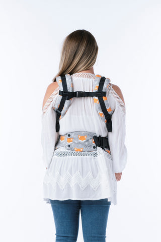 Fox Trot - Tula Lumbar Support Lumbar Support